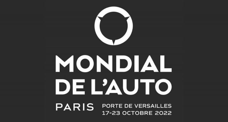 Mondial de l'Auto 2022 - Autonews