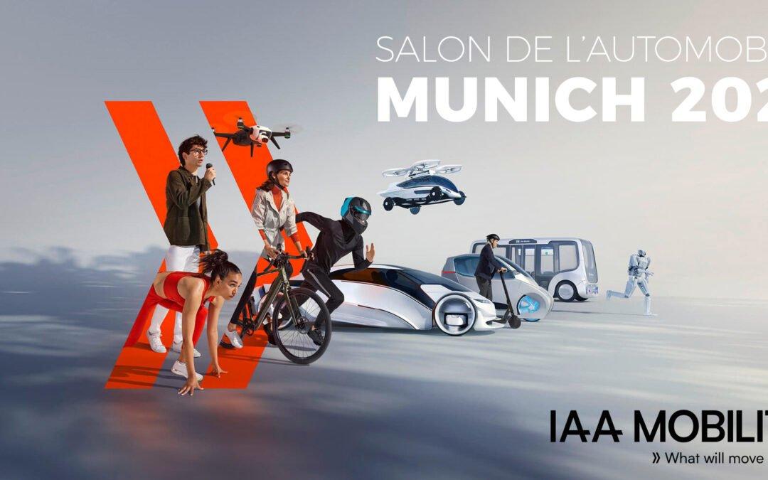 Salon de Munich 2021 : les 10 nouveautés majeures